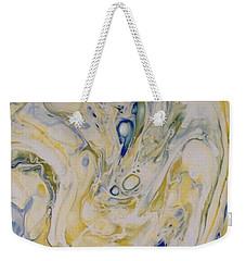 Partly Sunny Weekender Tote Bag