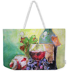 Party Arrangement Weekender Tote Bag