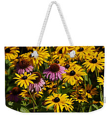 Party Dresses Weekender Tote Bag