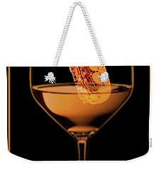 Party Time Weekender Tote Bag