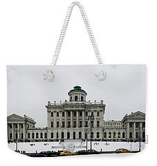Pashkov House Weekender Tote Bag