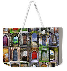 Passage To Our Ancestors Weekender Tote Bag