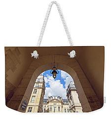 Passage Verite - Paris, France Weekender Tote Bag