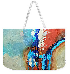 Passages Weekender Tote Bag