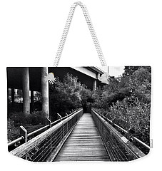 Passageways Weekender Tote Bag