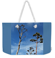 Passing Centuries Weekender Tote Bag