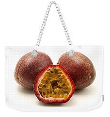 Passion Fruits Weekender Tote Bag