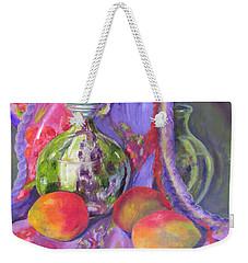 Passion Weekender Tote Bag