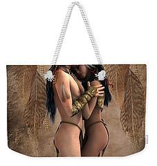 Passion Spirits 2 Weekender Tote Bag