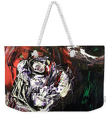 Past Demons Weekender Tote Bag