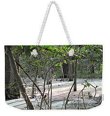 Pastel Light Weekender Tote Bag