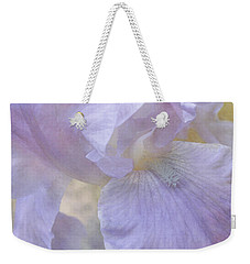 Pastel Touch Weekender Tote Bag by Arlene Carmel