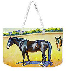 Pasture Pals 2 Weekender Tote Bag