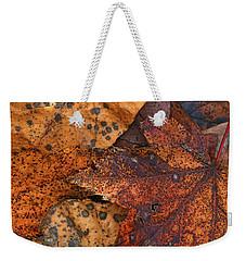 Patterns 3 Weekender Tote Bag