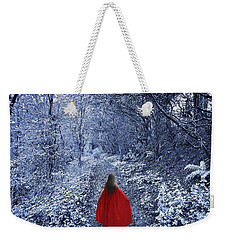 Path Of The Faerie Weekender Tote Bag