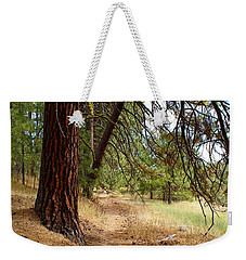 Path To Enlightenment 2 Weekender Tote Bag