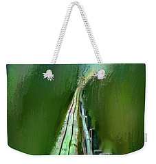 Path To The Unknown #h5 Weekender Tote Bag