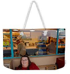 Pathawks Weekender Tote Bag