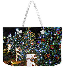 Pathway Of Peace Weekender Tote Bag