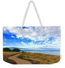 Pathway To Heaven Weekender Tote Bag