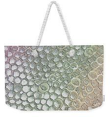 Pattern Or Abstract  Weekender Tote Bag