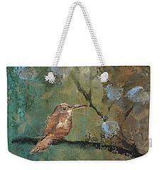 Pattern_02 Weekender Tote Bag