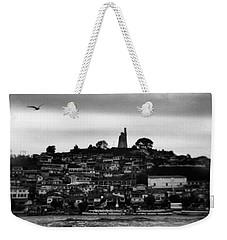 Patzcuaro Weekender Tote Bag by Ana Mireles