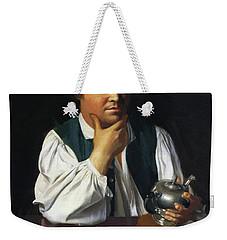 Paul Revere 1770 Weekender Tote Bag