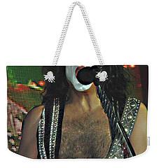 Paul Stanley Weekender Tote Bag