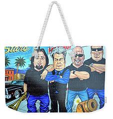 Pawn Stars In Las Vegas Weekender Tote Bag