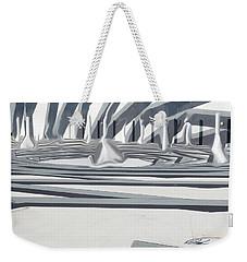 Pawns Weekender Tote Bag