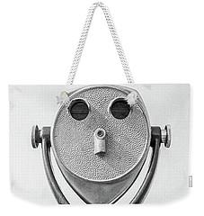 Pay Per View Weekender Tote Bag