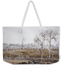 Paynton Pastures Weekender Tote Bag