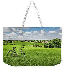 Pays De Herve Weekender Tote Bag