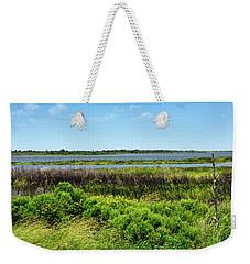 Pea Island National Wildlife Refuge - Outer Banks Weekender Tote Bag