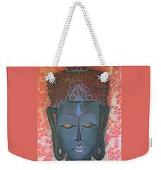 Peace 1 Weekender Tote Bag
