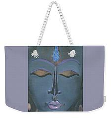 Peace 3 Weekender Tote Bag