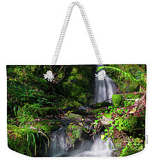 Weekender Tote Bag featuring the photograph Peace And Tranquility Too by Geoff Smith