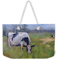 Peace On Earth Four Weekender Tote Bag