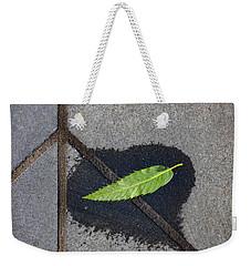 Peace On Earth Weekender Tote Bag by Steve Taylor