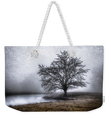 Peaceful Country Setting Weekender Tote Bag