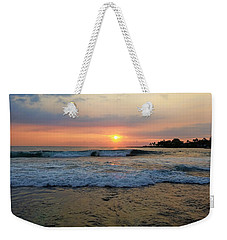 Peaceful Dreams Weekender Tote Bag by Pamela Walton