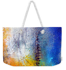 Peaceful Easy Feeling Weekender Tote Bag
