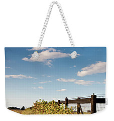 Peaceful Grazing Weekender Tote Bag by David Sutton
