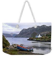 Peaceful Plockton Weekender Tote Bag