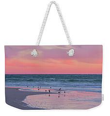 Peaceful Witnesses  Weekender Tote Bag