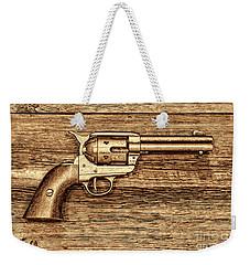 Peacemaker Weekender Tote Bag