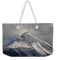 Peak Weekender Tote Bag