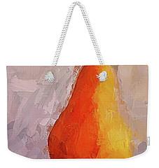 Pear Study Weekender Tote Bag