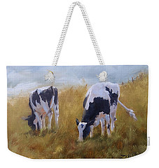 Peace On Earth Five Weekender Tote Bag